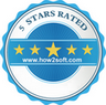5 STARS RATED www.how2soft.com