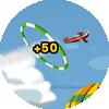 Les Acrobaties Aérienne