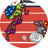 Animal Olympics - Hurdles
