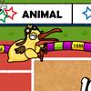 Animales Olímpicos - Triple Salto