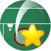 Le Badminton d'Étoile