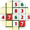 Jigsaw Sudoku