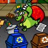 Monstro de Lixo