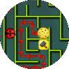 Corrida no Labirinto II