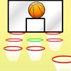 Multiplayer Basketball Shootout