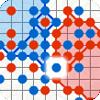Многопользовательская игра «Точки»